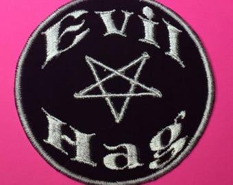 Evil Hag Patch