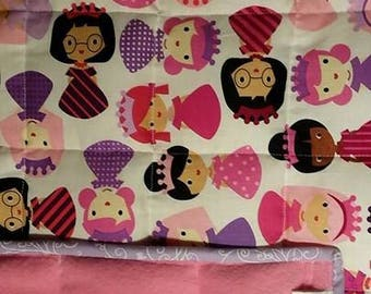 """Weighted blankets, Canadian made, just the right size for beginners! 32x42""""  , 6lbs aprox.Roads, you cant go the  wrong way.AND Super kids"""