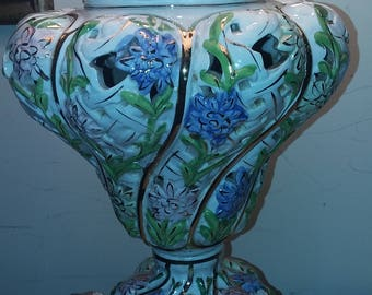 Vintage Capodimante Lamp