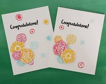 Congratulation - RGB