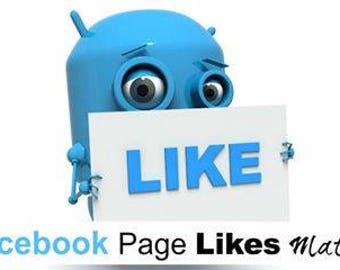 Facebook Page Like Ad Tutorial