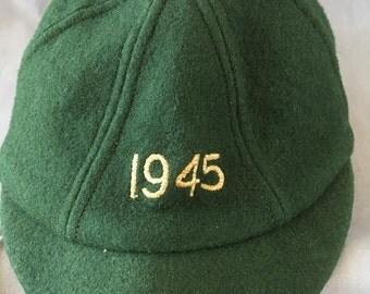 Dartmouth College Freshman Dink/Beanie Cap Class of 1945