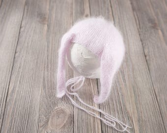 Angora Bunny, newborn *Made to Order*