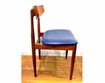 SOLD!! Danish Retro Teak Chair by Ib Kofod Larsen for G Plan