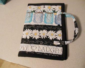 4 zipper carry case
