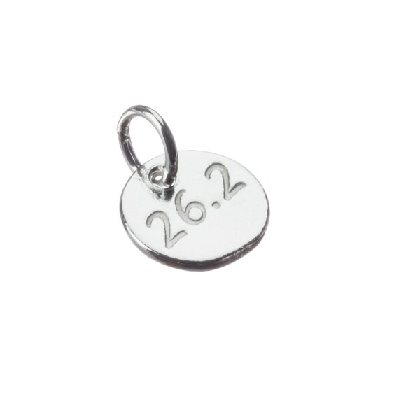 Running Jewelry Charms