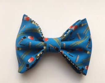 Painter's Bow Tie