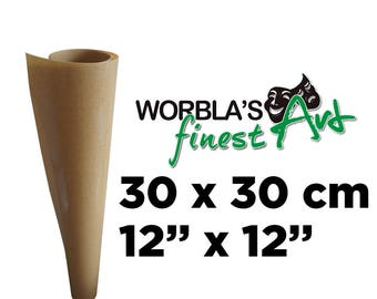 Worbla Finest Art - Thermoplastic Crafting Material Cosplay