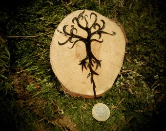 Tree of life Celtic