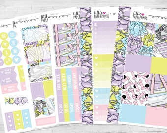 "PERSONAL KIT | ""Work It Out"" Glossy Kit 