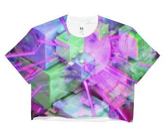 Cosmic Cube Etsy