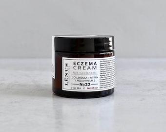 ECZEMA CREAM, Nọ 22, Eczema Problems, Eczema Cream, Dermatitis, Skin Rashes, Essential Oils for Eczema, Skin Healing Ingredients