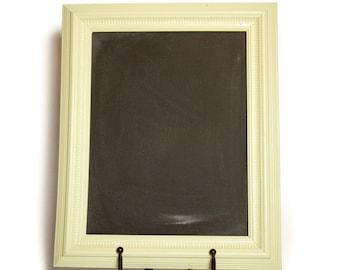 11x14 Chalkboard with Ornate Frame