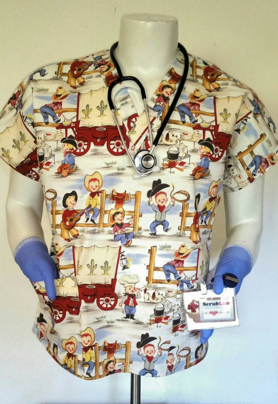 Dental nurses full retro - 5 8