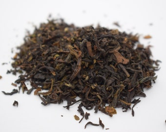 Davidson's - Singell Darjeeling - Black Tea - Loose Leaf Tea Sample - Free Shipping