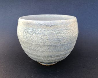 The woodfired Tea Bowl