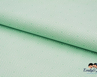 Cotton SQUARE mint