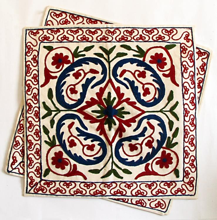 cushion-covers-with-kashmiri-embroidery