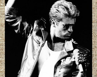 """Shop """"george michael"""" in Photography"""