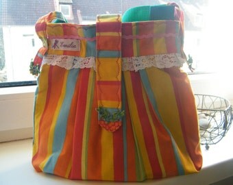 Cute little bag for girls