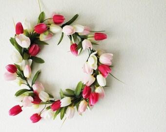 Mini Tupli Wreath