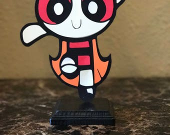 1ft Blossom Power Puff Girls Centerpiece