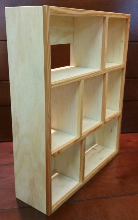 wooden display shelf wooden display case wooden shadow box. Black Bedroom Furniture Sets. Home Design Ideas