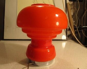 Scandinavian style - mid century desk lamp