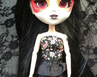 Pullip bustier dress japan