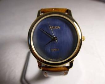 Jalga Quartz Man's Dress Watch