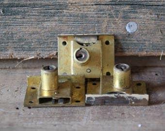 Eagle Lock Co. desk drawer locks