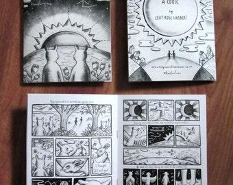 Dreamscape - Comic