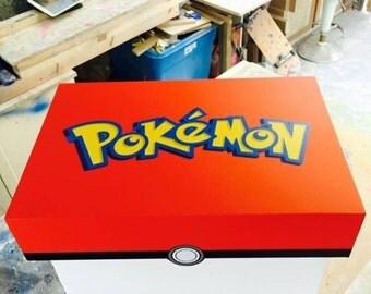 POKE BOX