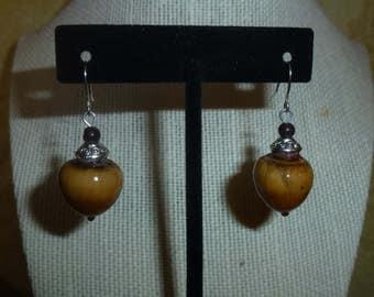 Acorn Earrings #29