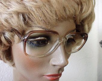 Chic glasses Röhm Germany (original vintage)