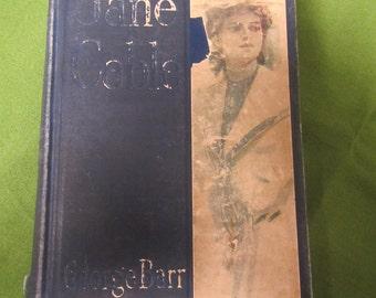 Jane Cable  ** George Barr McCutcheon ** 1906 **sj