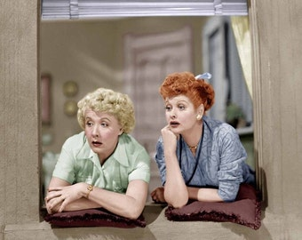 FREE SHIPPING I Love Lucy movie poster 11x17