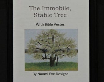 The Immobile, Stable Tree: A Zine of Inspiration and Courage