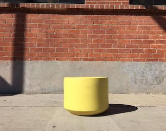 Gainey Ceramics AC-16 Planter Pot Vase Architectural Pottery Mid Century Modern