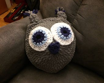 Cushion OWL