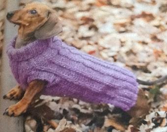 Daisy Doggie Jumper