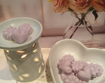 Lavender - Highly Fragranced Soy Wax Melts