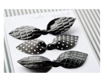 black headband, black bow headband, infant headband, toddler headband, baby headband, baby shower gift, baby gift, gift idea girl