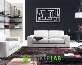 Wall Art - Single Panel (Indoor or Outdoor use)