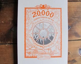 James Fenton: 20,000 leagues under the sea