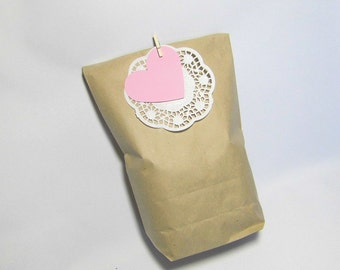 Gift wrap paper bags gifts trailer power paper bag of cake top gift packaging set paper bags