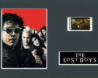 The Lost Boys - Single Cell Collectable