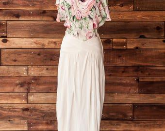 Constance - 1930s Dress