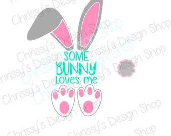 Bunny ears svg – Etsy