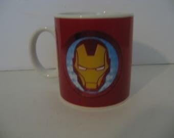 Marvel Comics - Iron Man - 16oz Ceramic Mug